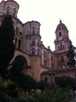Catedral Málaga