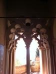 Detalle Alcazaba